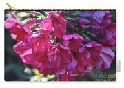 Soaked Phlox Carry-all Pouch