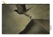 Soaring Hunger  Carry-all Pouch