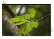 Soaring Leaves Carry-all Pouch