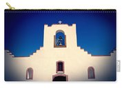 Socorro Mission Texas Carry-all Pouch