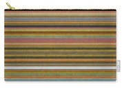 Soft Stripes L Carry-all Pouch