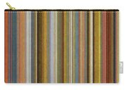 Soft Stripes Ll Carry-all Pouch