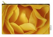 Softness In Yellows Carry-all Pouch
