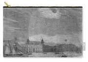 Solar Eclipse, 1858 Carry-all Pouch