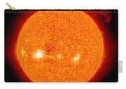 Solar Prominence Carry-all Pouch