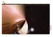 Solar Sail Side Carry-all Pouch