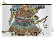 Soldier: Samurai Carry-all Pouch