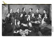 Soldiers Aid Society, 1863 Carry-all Pouch