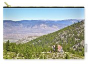 Solitude With A View - Carson City Nevada Carry-all Pouch