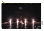 Solo Dance Performance Carry-all Pouch by Scott Sawyer