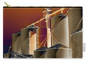 Soloized Grain Bins Carry-all Pouch