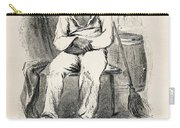 Solomon Northup (1808-?) Carry-all Pouch