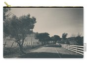 Somethin' About You And I Carry-all Pouch by Laurie Search