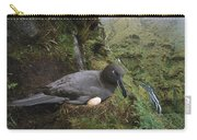 Sooty Albatross Phoebetria Fusca Carry-all Pouch