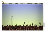 Sorghum Fields Forever Carry-all Pouch