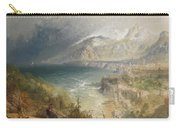 Sorrento Carry-all Pouch by JB Pyne