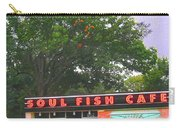 Soul Fish Carry-all Pouch