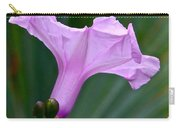South American Morning Glory Carry-all Pouch