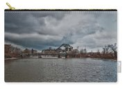 South Buffalo Rail Bridge Carry-all Pouch