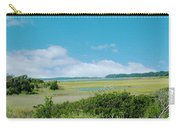 South Carolina Coastal Marsh Carry-all Pouch