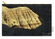 South Dakota Badlands Carry-all Pouch