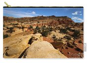 South Fruita Overlook Carry-all Pouch