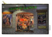 South Of Gate C6 Carry-all Pouch