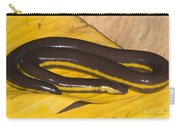 Southeast Asian Caecilian Carry-all Pouch