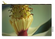 Southern Magnolia Flower Carry-all Pouch