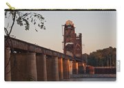 Southern Railroad Bridge Carry-all Pouch