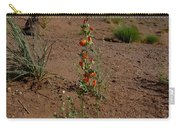 Southwest Wildflower Carry-all Pouch