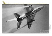 Soviet Fighter: Mig 21 Carry-all Pouch