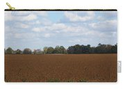 Soybean Fields In Limestone County Alabama Carry-all Pouch
