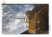 Space Shuttle Atlantis Payload Bay Carry-all Pouch