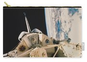 Space Shuttle Columbia Carry-all Pouch