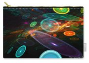 Space Travel In 2112 Carry-all Pouch