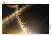 Space002 Carry-all Pouch by Svetlana Sewell