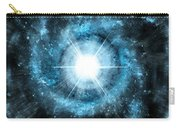 Space006 Carry-all Pouch by Svetlana Sewell