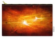 Space008 Carry-all Pouch by Svetlana Sewell