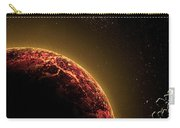Space010 Carry-all Pouch by Svetlana Sewell