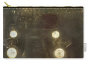 Spain: Automobile, 1909 Carry-all Pouch