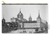 Spain: El Escorial, C1860 Carry-all Pouch