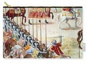 Spain: Higueruela, 1431 Carry-all Pouch