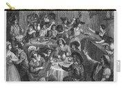 Spain: Inn, 1810 Carry-all Pouch