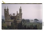 Spanish Castle Carry-all Pouch