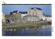 Spanish Arch, Galway City, Ireland Carry-all Pouch