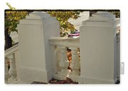Spanish Steps IIi Carry-all Pouch