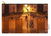 Spanish Taberna Carry-all Pouch