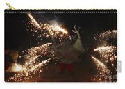 Sparkling Dragon Carry-all Pouch