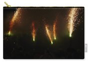 Sparks Of Pens Carry-all Pouch